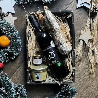 Offrez une Box Oplato pour Noel !